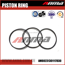 Auto tp piston ring japn japanese piston ring 1301117030