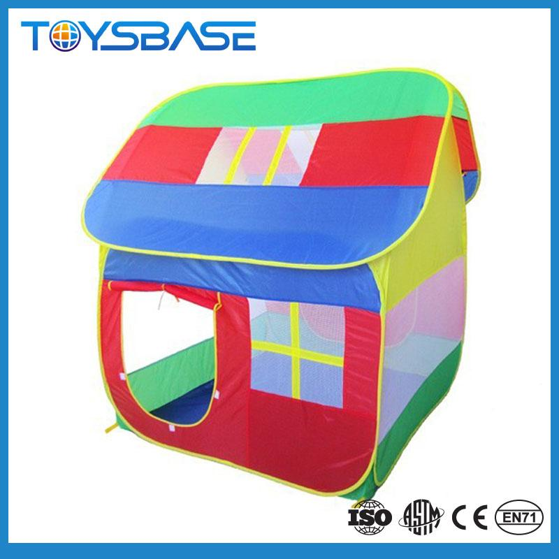 Hot selling children Teepee play house tent