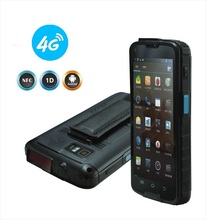 high quality portable data collection terminal with 4000mAh battery