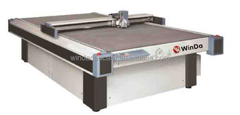 Fabric Cutter for Sample or Small Production
