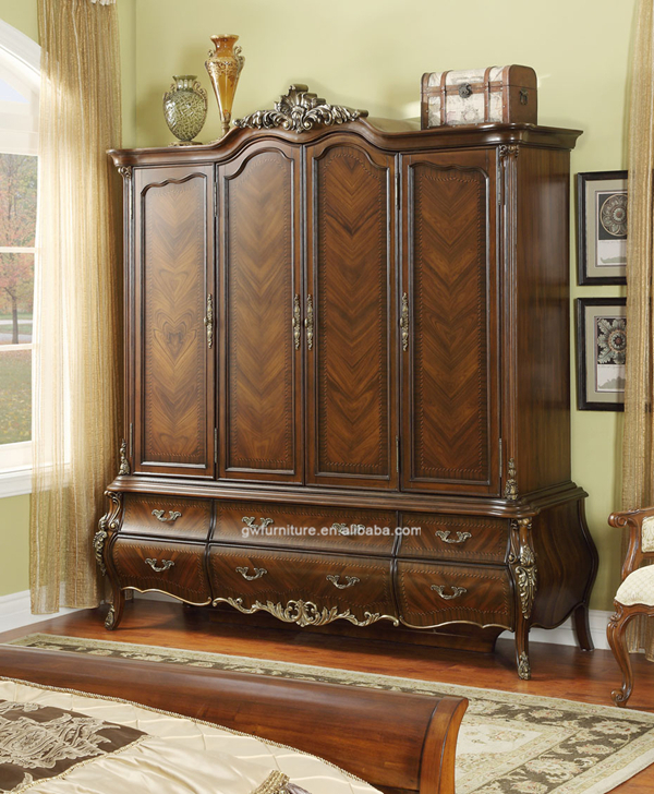 american style bedroom antique solid rosewood bedroom furniture set
