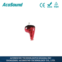 Top Brand AcoSound AcoMate 610 IF Instant Fit Digital Hearing Aid