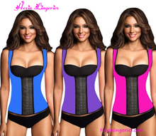 Fast Delivery Steel Boned Sexy Mature Waist Trainers Fat Women Sexy Garter Corset