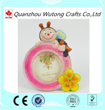 wholesale High quality funny bee photo frame for Home decoration