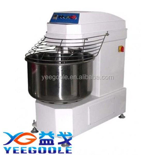 dough mixers used bread bakery equipment