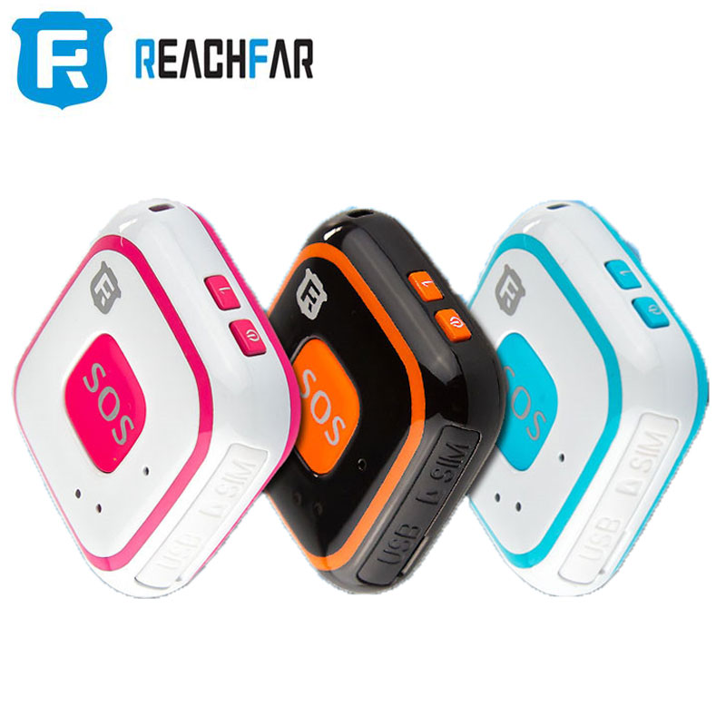 China manufacturer hot sale RF-V28 mini children wrist watch personal gps trackers for kids