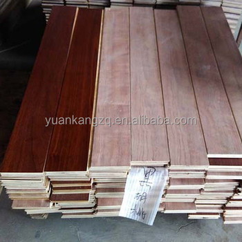 Wholesale Multilayer Waterproof Engineered Wood Flooring with CE,ISO9001 Certificated