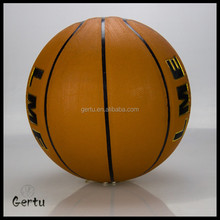 school training high quality size 6 basketball