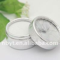 Small Round Wrapping Box