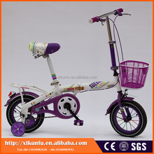 Popular Style High Quality Fully Assembled mini cooper folding bike bicycle