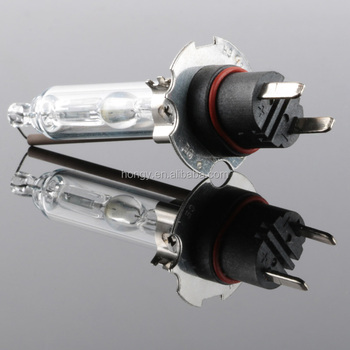 NEW Wireless 3600lm HID Xenon Bulbs H8 H9 H11