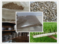 Expanded Crude Vermiculite/Raw Vermiculite Ore/Insulation Vermiculite manufacturer(supplier)