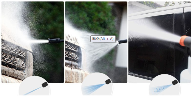 industrial automatic car wash machine price
