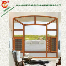 Latest window designs for homes philippines glass french window double glazed large glass windows