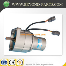Kobelco Excavator spare parts SK-6 SK200-6 stepping motor accelerator control motor KP56RM2G-011 YT20S00002F1