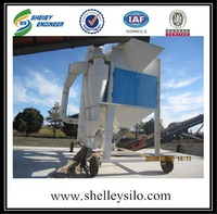 Used for soybean seed grain cleaners