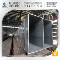 STEEL GALVANIZED PIPE/STEEL TUBE WITH ZINC COATING CHINA MANUFACTURER