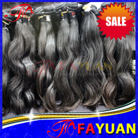 Fashion creative 5 A grade body wave princess brazilian hair