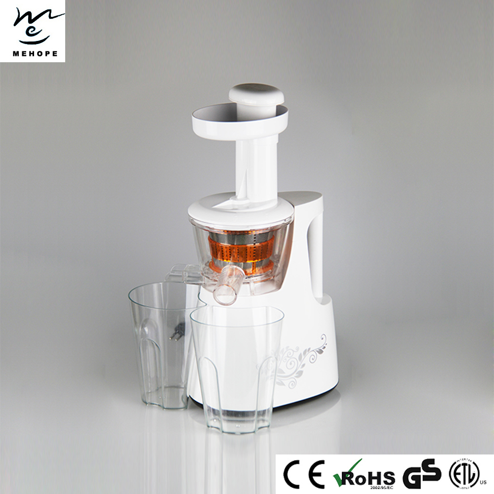 Wheatgrass Juicer Electric ~ Professional stainless steel manual orange wheatgrass