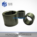 Various size Tungsten carbide sliding bearing sleeve from Zhuzhou Hongtong