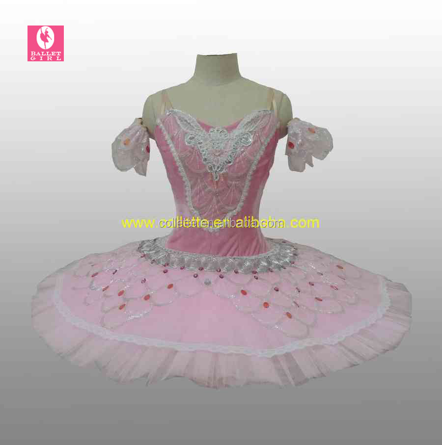 New arrival !! 2013 New tutus MB0535-5 Customized - made stage ballet costumes/ white ballet tutu dress