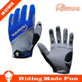 RIGWARL High Quality Cycling Bike Gel Pad Full Finger Bicycle Protective Gloves With OEM Serice