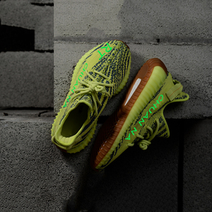 unique dropship action yeezy sports running 350 v2 G5 shoes