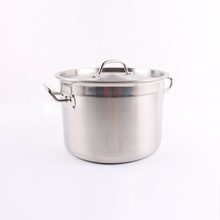 Wholesale Stainless Steel Large Soup Stock Pot