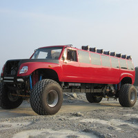 10 M Desert 4x4 Off Road