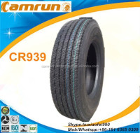 camrun 315 80 r 22.5 truck tyre with 5days delivery time
