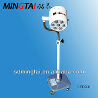 medical equipments of exam light LED200 (single port model)