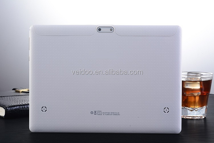 "MTK 6580 10"" OEM nfc Tablet pc with android systerm 1280*800 IPS Screen"