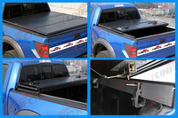 Trifecta Soft Tonneau Pickup Bed Cover