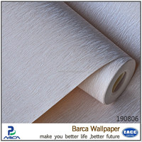 Self adhesive economic vinyl 3d wall papers home decoration