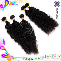 Tangle free no shedding natural body wave unprocessed 6a peruvian hair 5 bundles