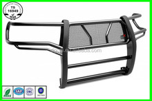 High Quality 304 S/S Car Bumper Grille Guard for 2008-2017