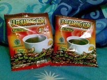 ORIGINAL COFFE ACEH