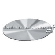 Good Quality Non-electric & Non-Stick Indian Aluminium Tawa Pan