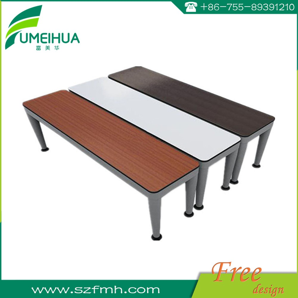 High pressure laminate round hpl dinner table top buy for Table exterieur hpl