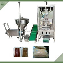 Dates paste packing machine with high quality and competive price