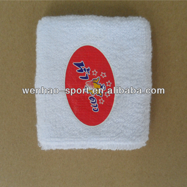 custom printed sweatbands