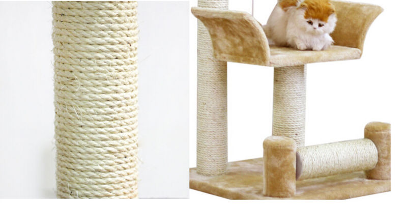 Wholesale indoor sisal cat furniture for sale