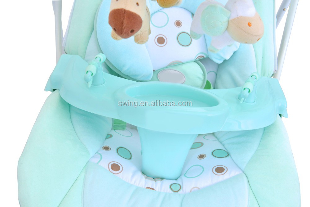 Best sell in Europe,swing baby infant product/baby swing with toys bar/food plate/music swing,Zhongshan Togyibaby manufactory