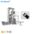 Automatic weighing 500gram Cable tie/cable clip packing machine