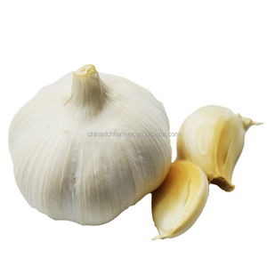 Size 4.5cm Fresh And Dry White Garlic Price In China