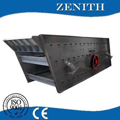 Hot Sale Types Of trommel screen