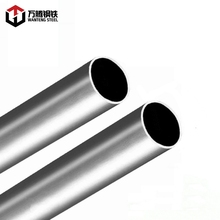 Stainless Steel Flexible Welded Pipe 304