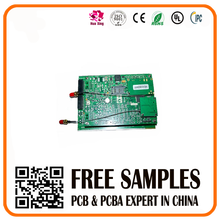 OEM high quality tracker electrical circuits gps motherboard