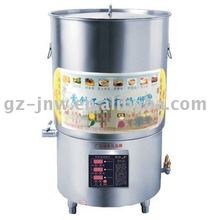 LC-TCL-(ZD) electrical steam non-stick soup and porridge oven for commerical cooker passed ISO9001