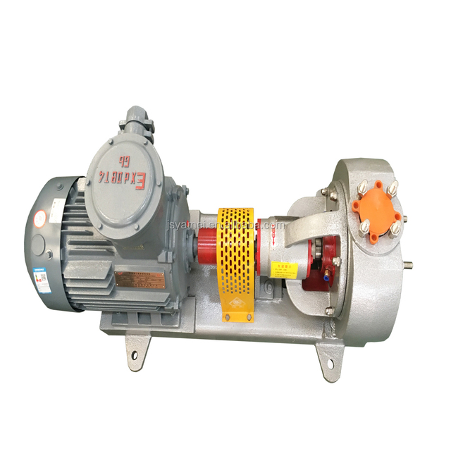 Fuel Oil Transfer Pump/Waste Oil Suction Pump/Heavy Duty Water Pump